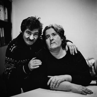 ROSARIO AND SIMONE